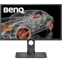 LCD monitor BenQ PD3200U, 81.3 cm (32 palec),3840 x 2160 Pixel 4 ms, IPS LED DisplayPort, HDMI™, USB 3.2 Gen 1 (USB 3.0), na sluchátka (jack 3,5 mm)