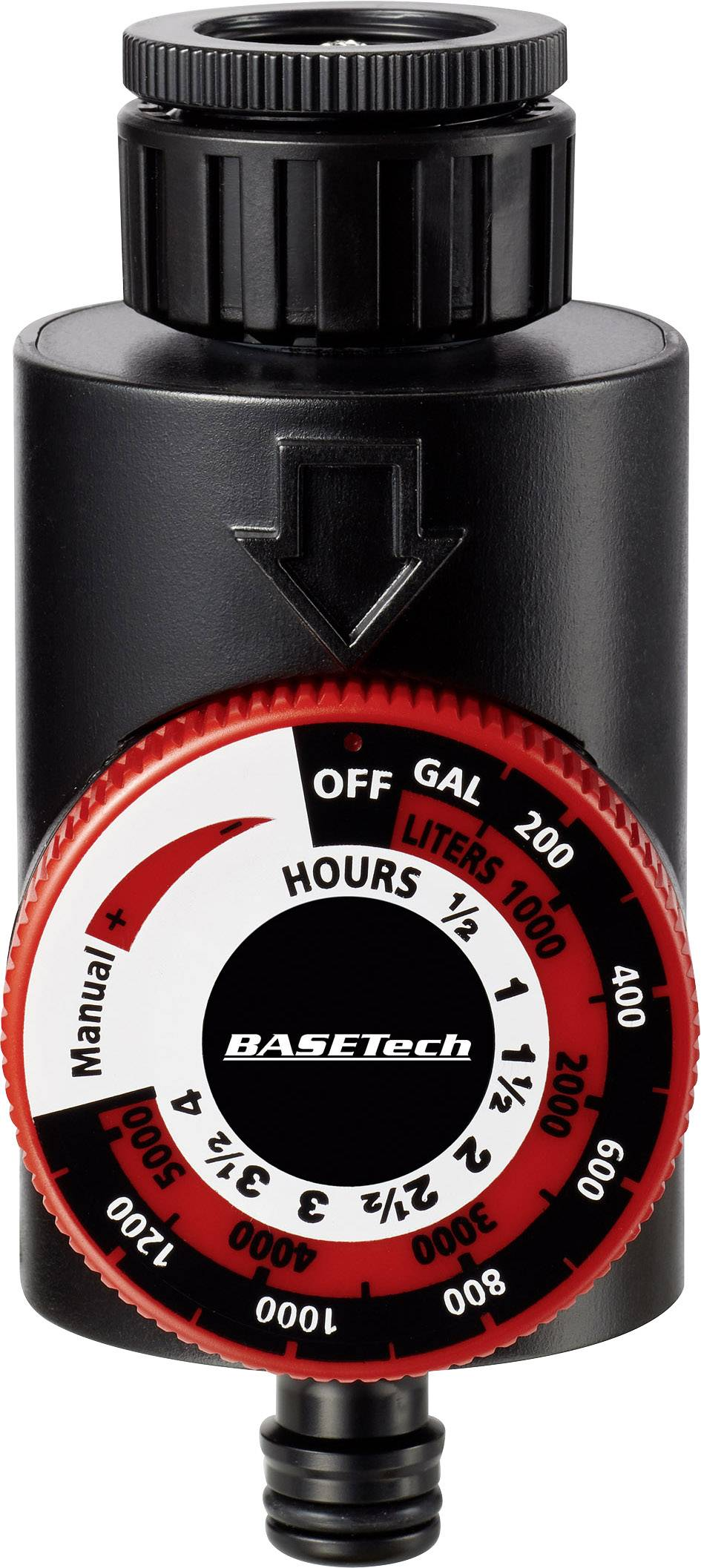 Zavlažovací hodiny Basetech 1530022
