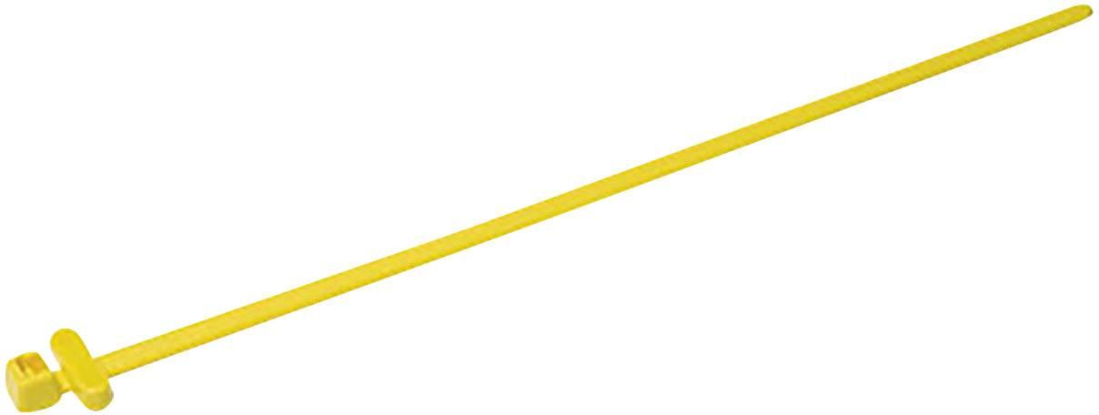 Kabelová spona s RFID HellermannTyton 111-01639 111-01639