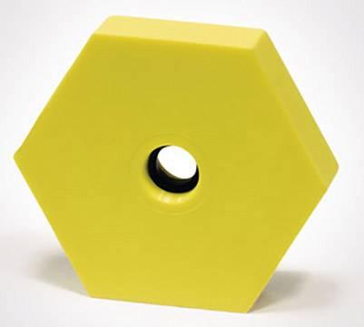 Transpondér RFID HellermannTyton 151-01582 151-01582