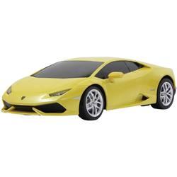 RC model auta Jamara 404593 - Lamborghini Huracan, žlutá, silniční vůz
