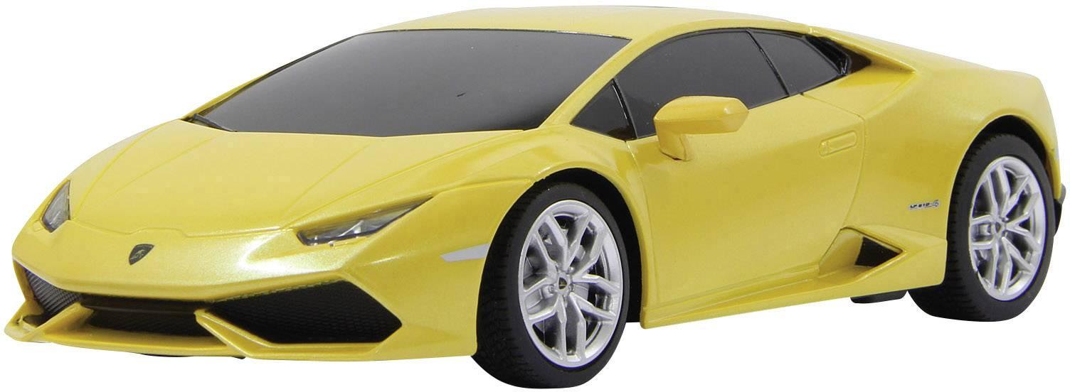 RC model auta cestný model Jamara Lamborghini Huracan 404593, 1:24