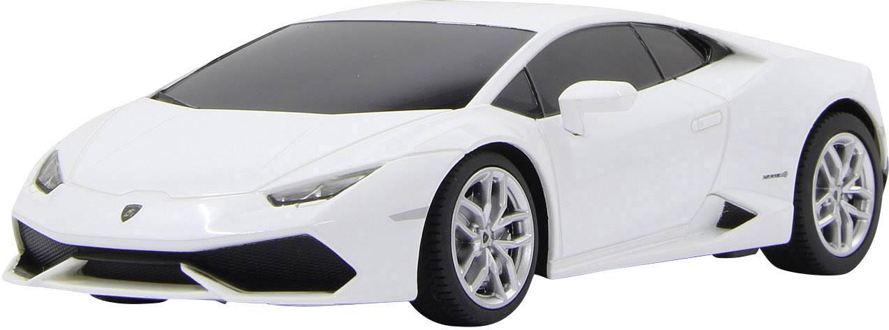 RC model auta cestný model Jamara Lamborghini Huracan 404592, 1:24