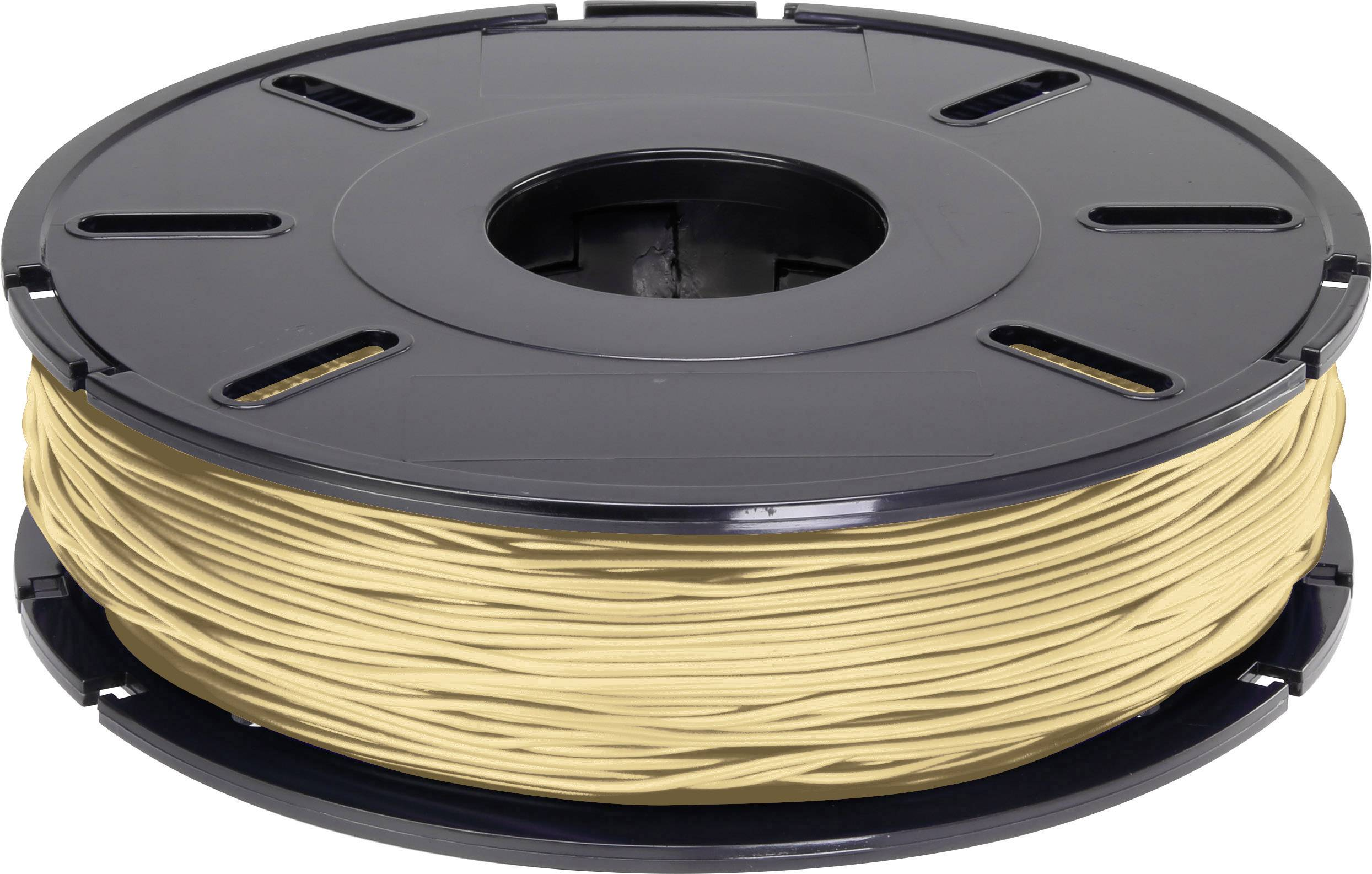 Vlákno pre 3Dtlačiarne, Renkforce 01.04.10.5201, 2.85 mm, 500 g, drevo