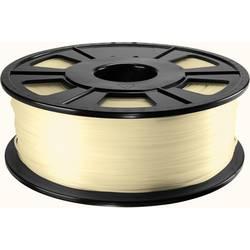 Vlákno pro 3D tiskárny Renkforce 01.04.12.1201, ABS plast, 2.85 mm, 1 kg, přírodní