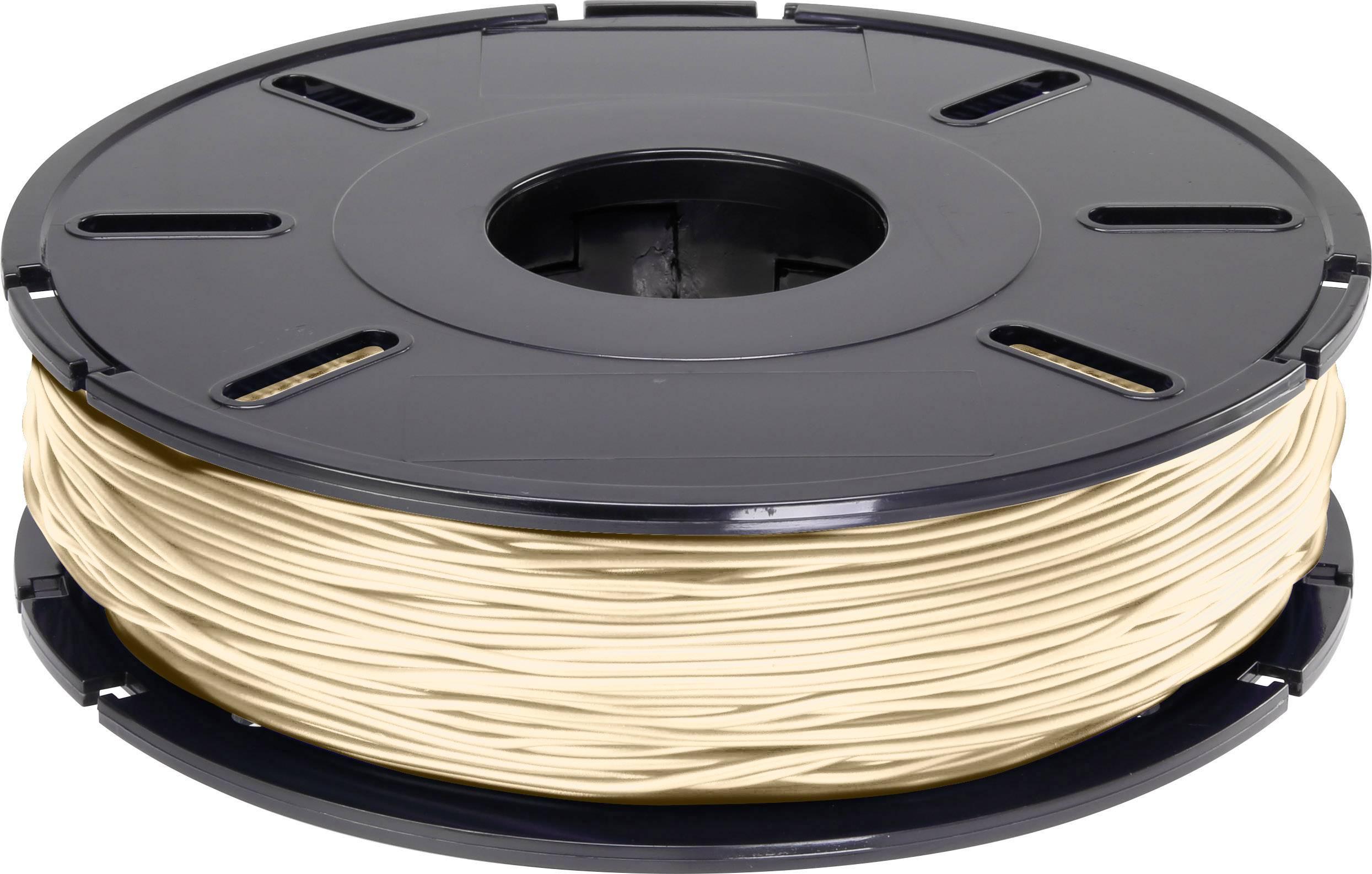 Vlákno pro 3D tiskárny Renkforce 01.04.04.5201, pružné vlákno , 2.85 mm, 500 g, přírodní
