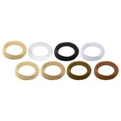 Sada vláken pro 3D tiskárny Renkforce 01.04.00.0103, PLA plast, kompozit PLA, TPE plast, 1.75 mm, 400 g