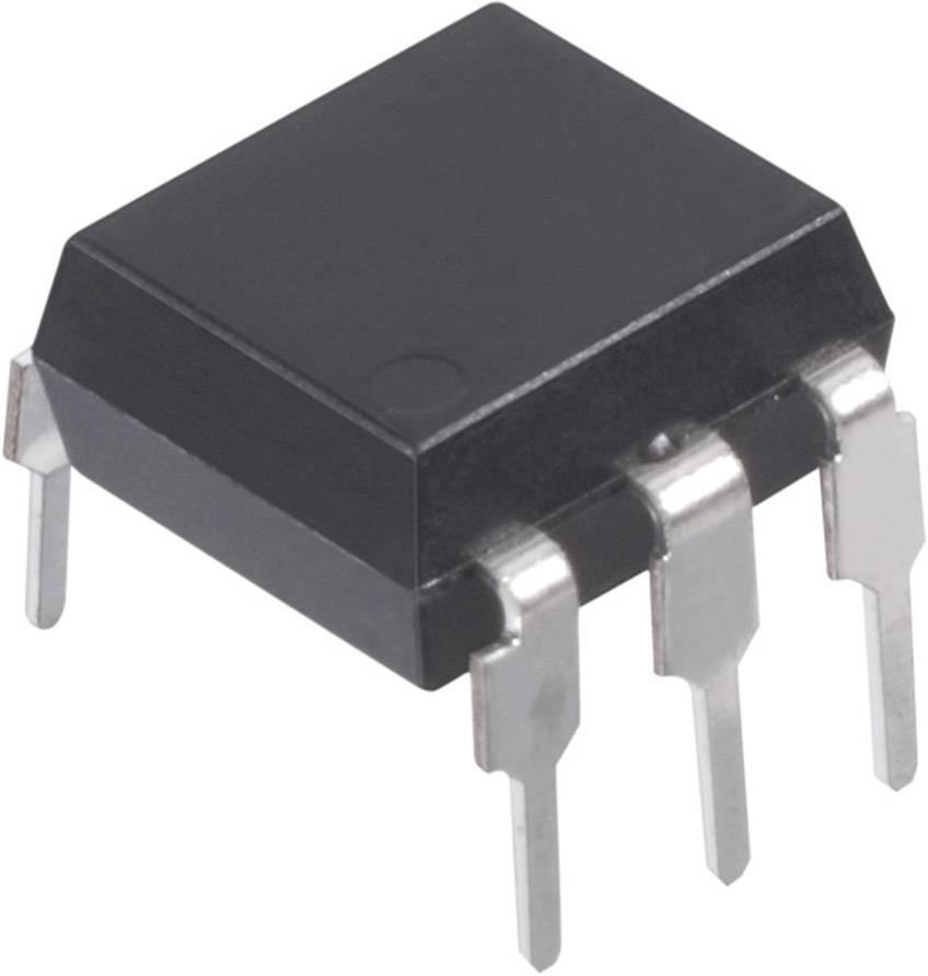 Optočlen - fototranzistor Vishay 4 N 27 DIP-6