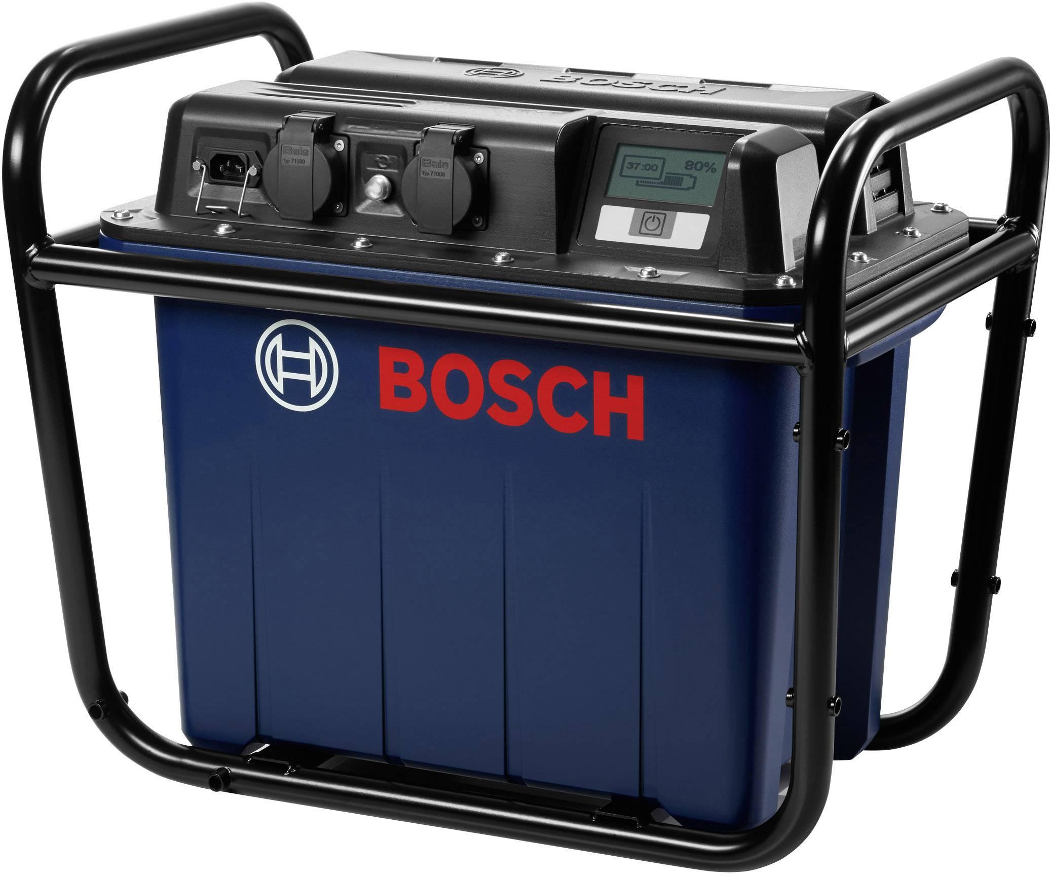 Bosch Professional generátor proudu 600915000