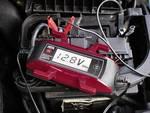 Lithiová nabíječka autobaterií řízená mikroprocesorem, 5 A