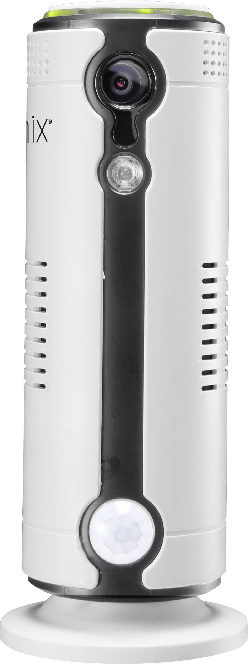 Inteligentná IP bezpečnostná kamera Sygonix s Wi-Fi
