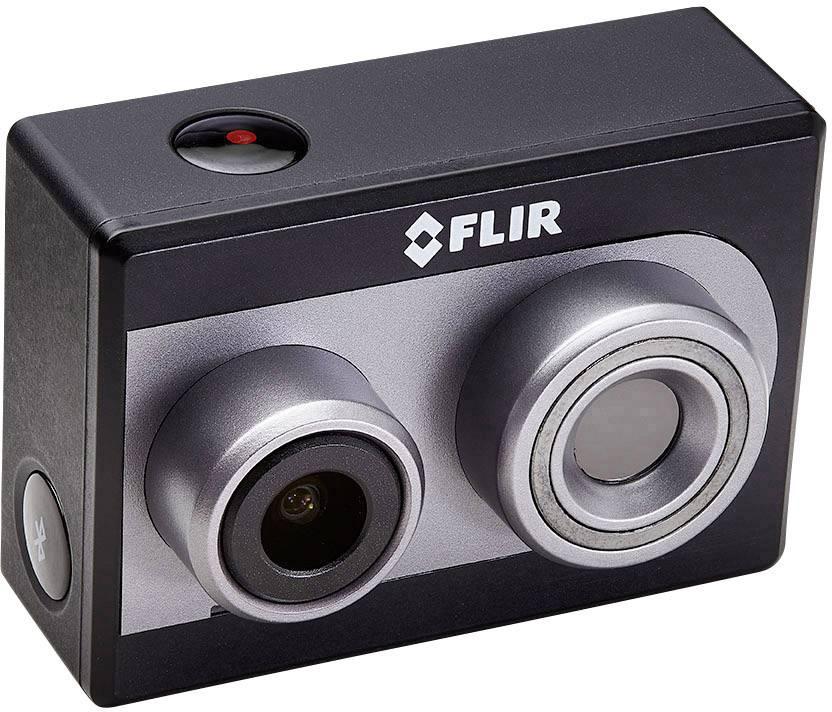 Termálna kamera FLIR DUO 436-0100-01-00S, 160 x 120 pix