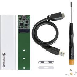 """Vestavný rámeček pro 2,5"""" pevné disky Transcend TS-CM80S"""