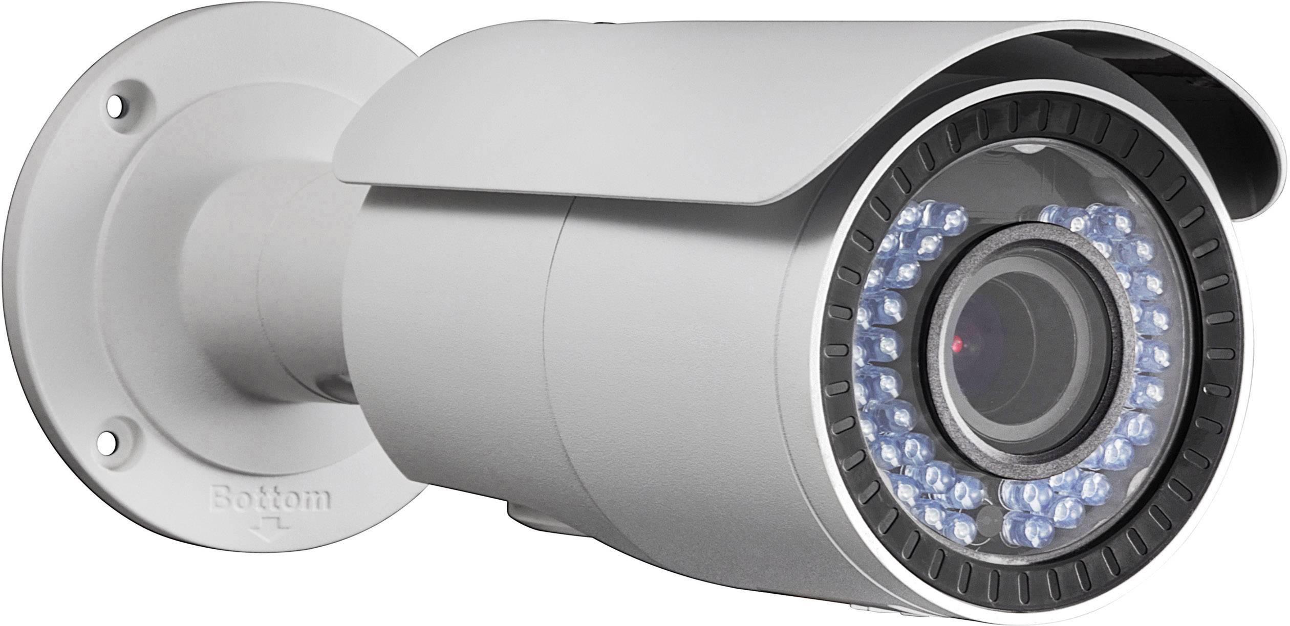 Bezpečnostná kamera HiWatch DS-T116, 2,8 - 12 mm