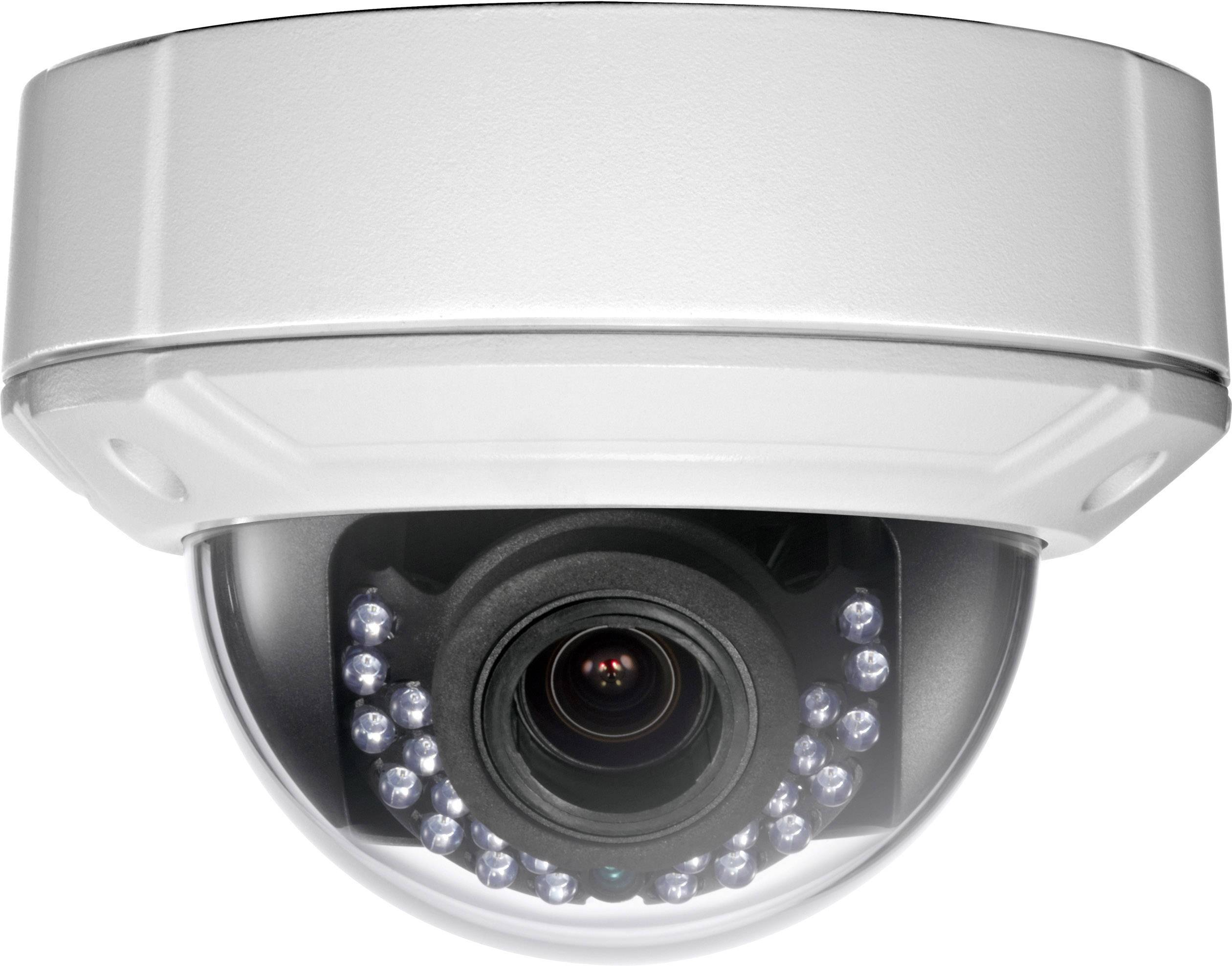 Bezpečnostní kamera HiWatch DS-I127, LAN, 1280 x 960 pix