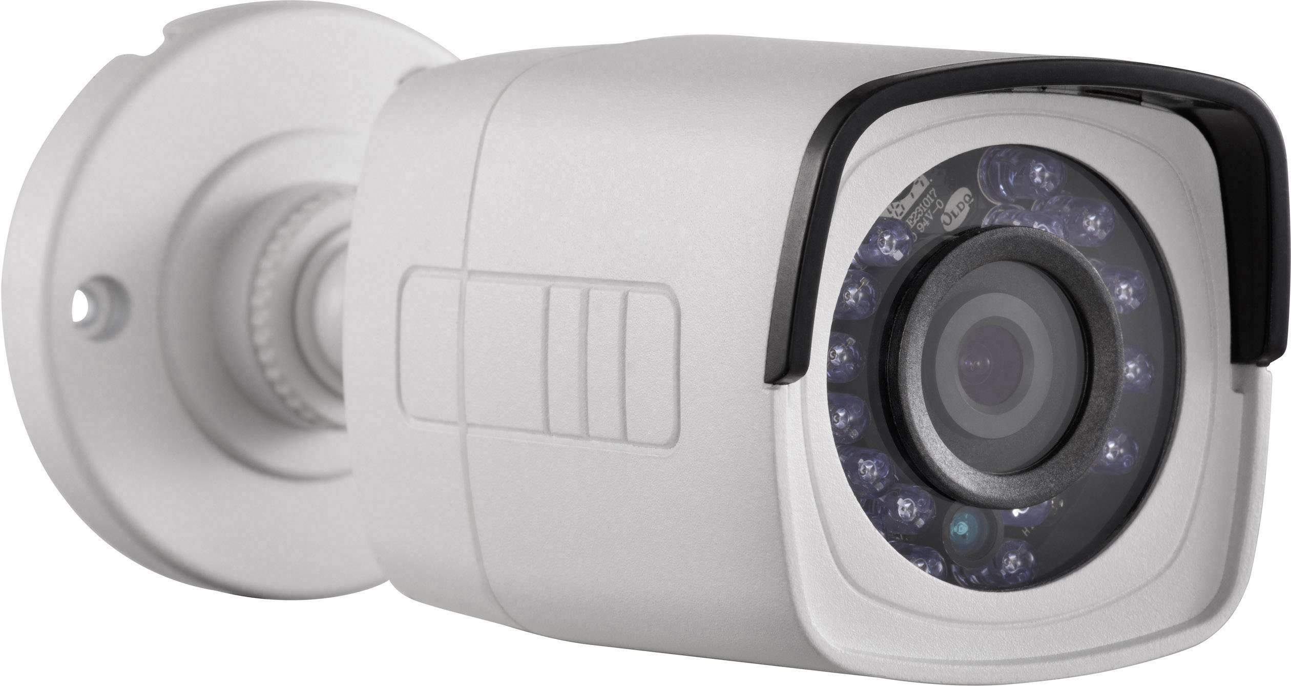 Bezpečnostná kamera HiWatch DS-T100, 3,6 mm