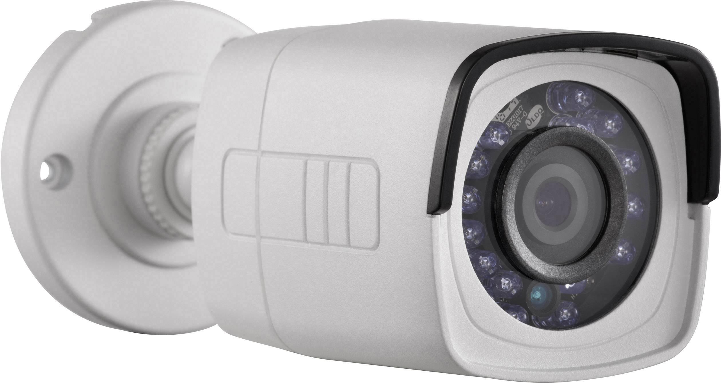 Bezpečnostná kamera HiWatch DS-T200, 3,6 mm