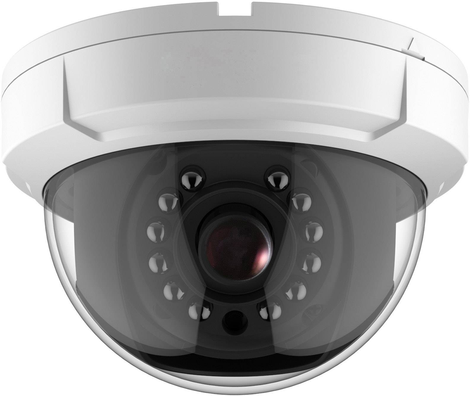 Bezpečnostná kamera HiWatch DS-T201, 3,6 mm