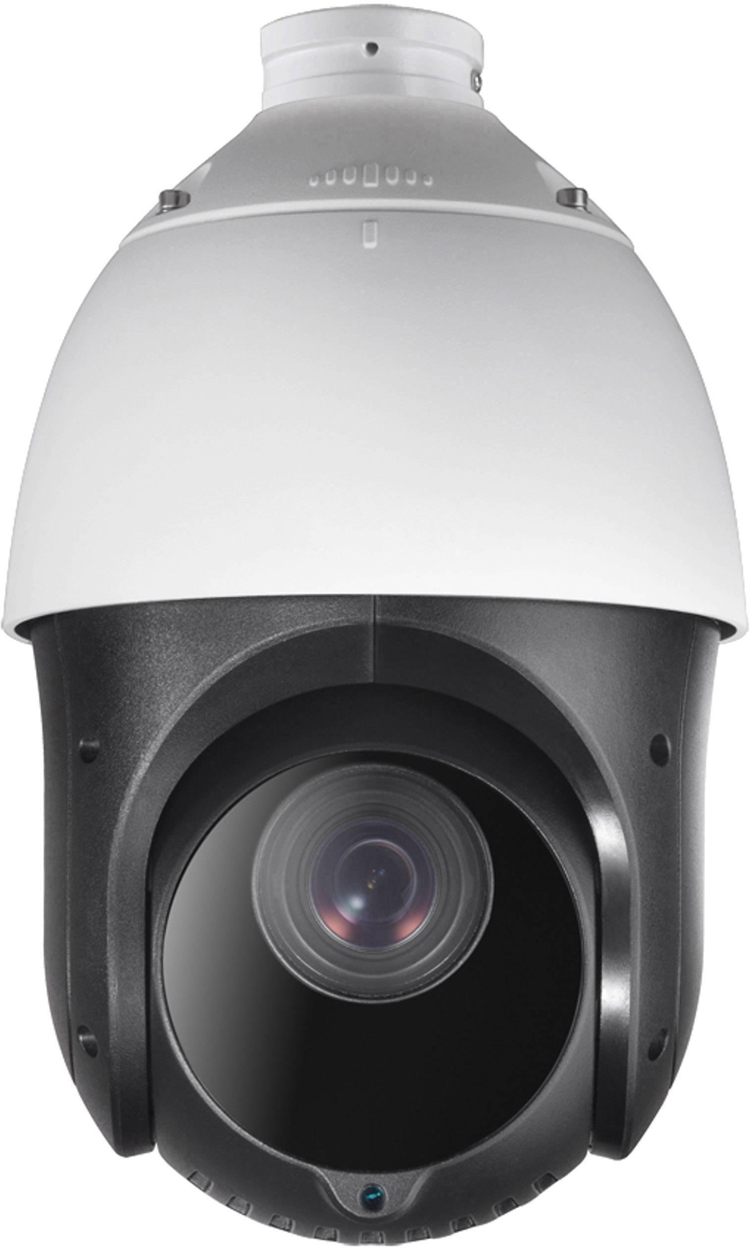 Bezpečnostná kamera HiWatch DS-TP2423, 4 - 92 mm