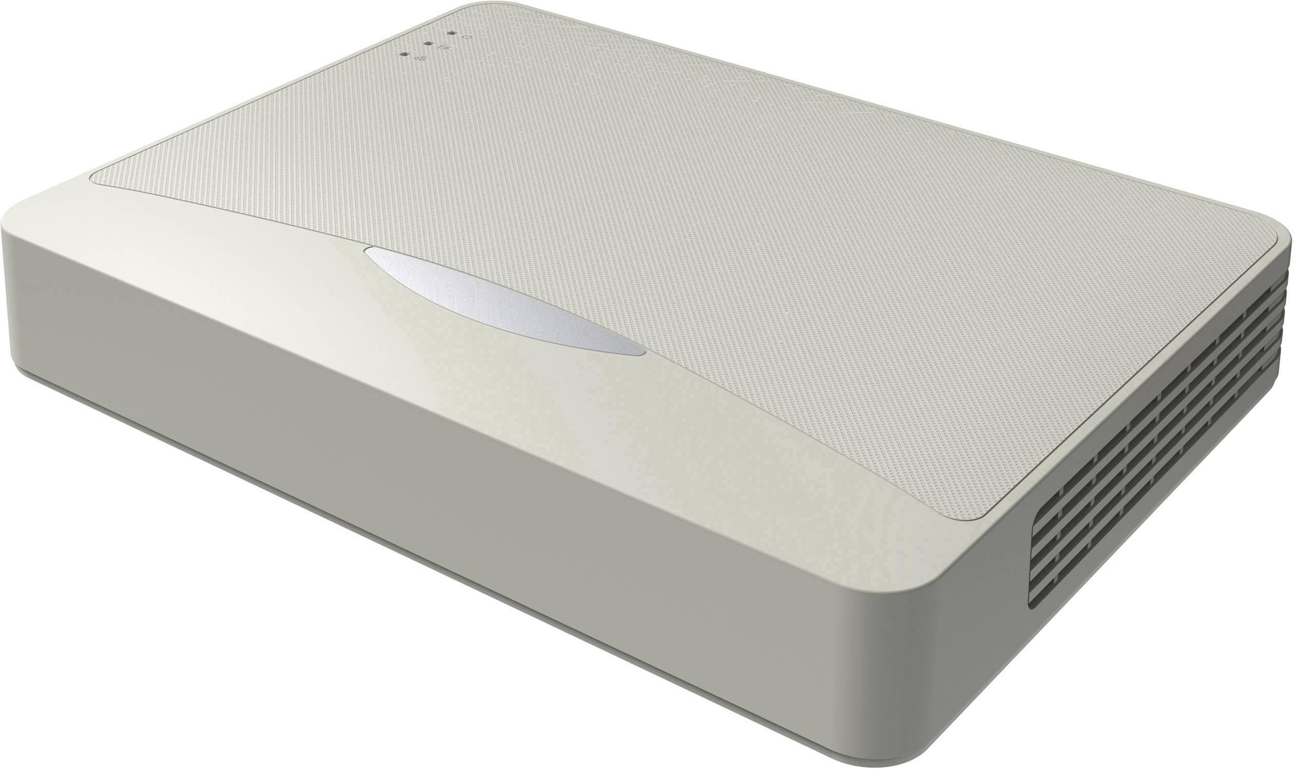 Digitálny videorekordér pre bezpečnostné kamery HiWatch DS-H116Q DS-H116Q, 16-kanálový