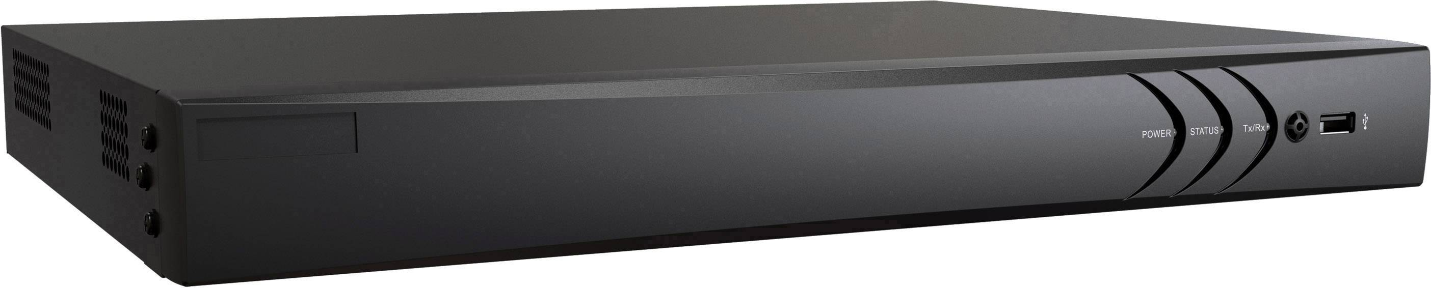 Digitálny videorekordér HiWatch DS-H216U DS-H216U, 16-kanálový