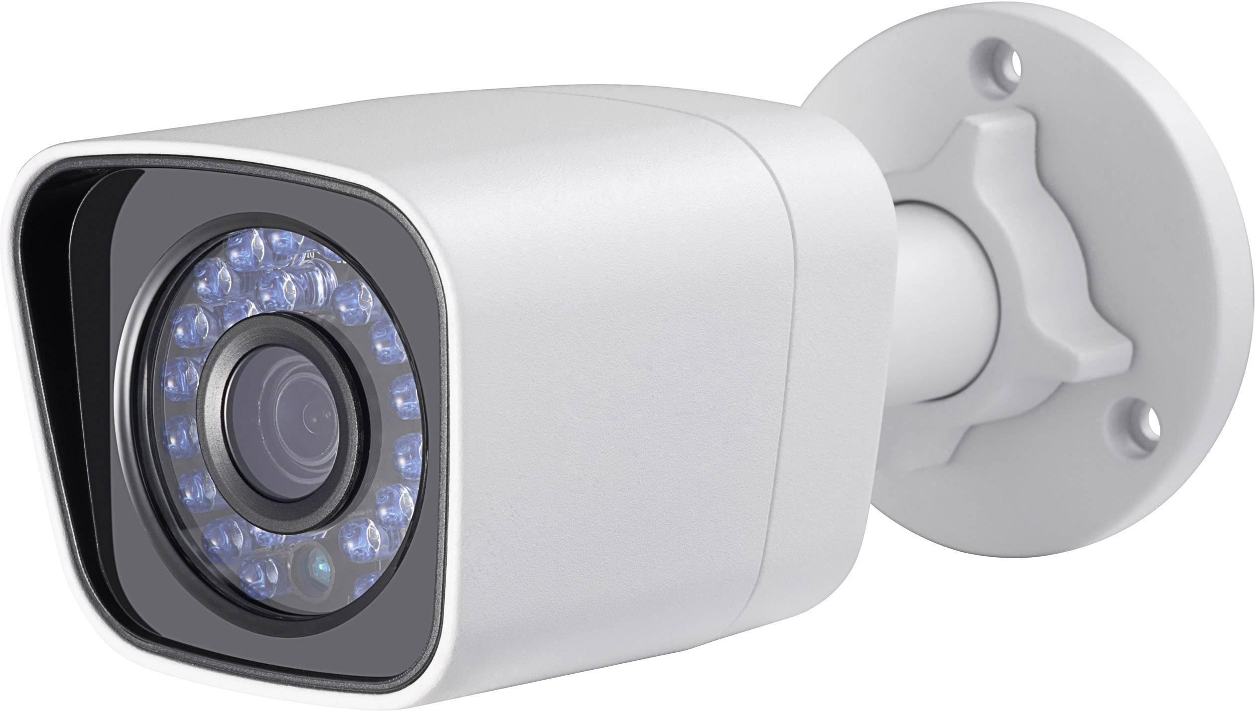 Bezpečnostná kamera HiWatch DS-I220, LAN, 1920 x 1080 pix