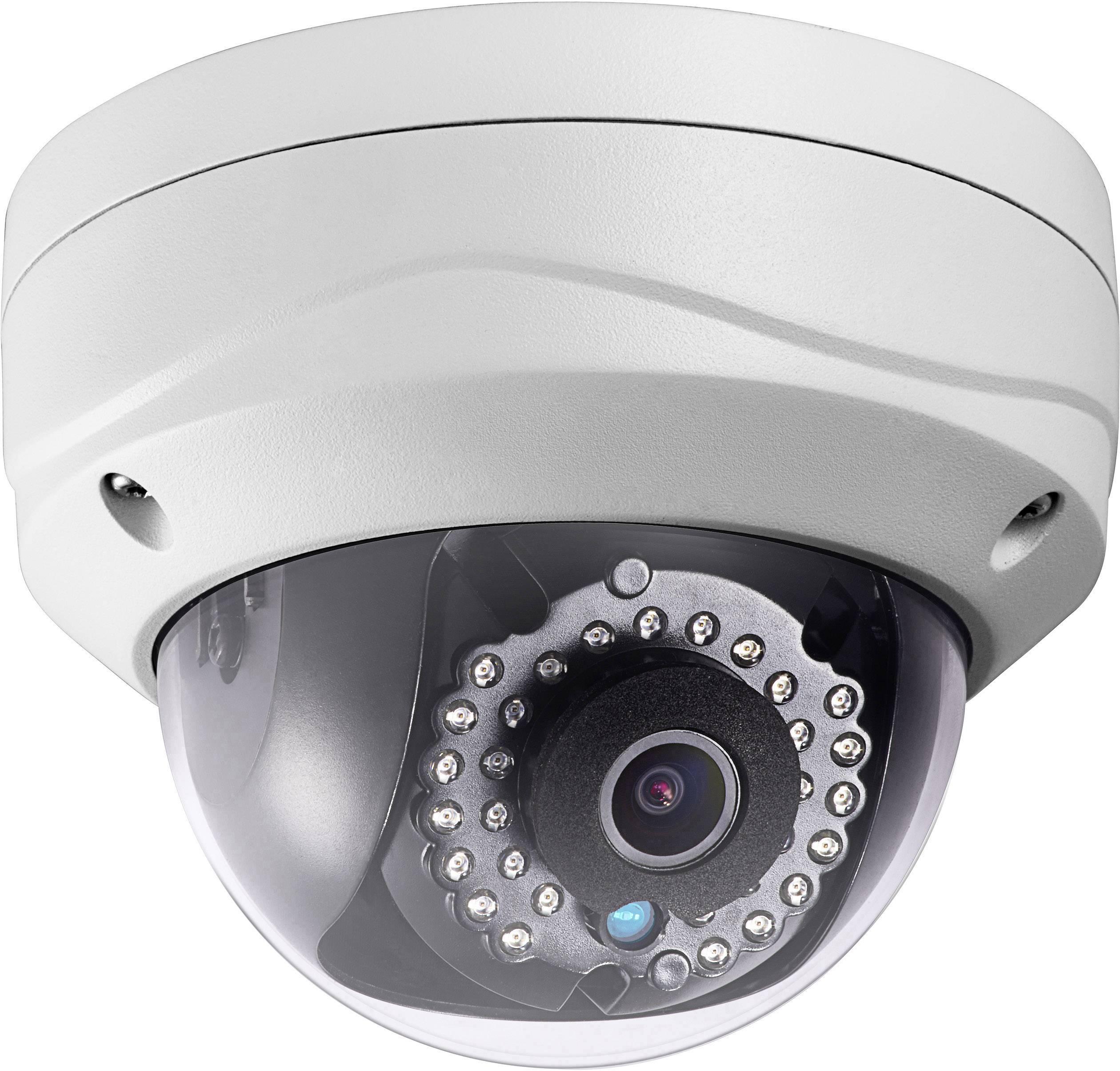 Bezpečnostná kamera HiWatch DS-I111, LAN, 1280 x 720 pix