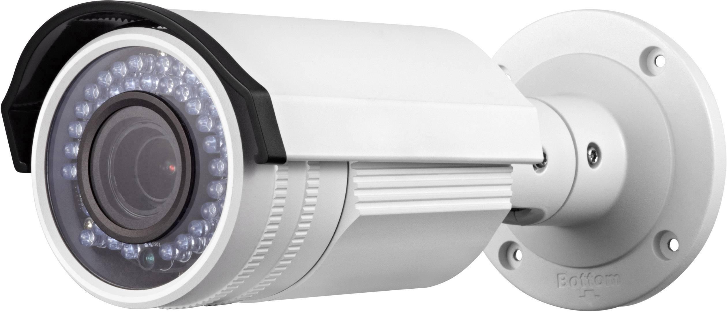 Bezpečnostná kamera HiWatch DS-I126, LAN, 1280 x 720 pix