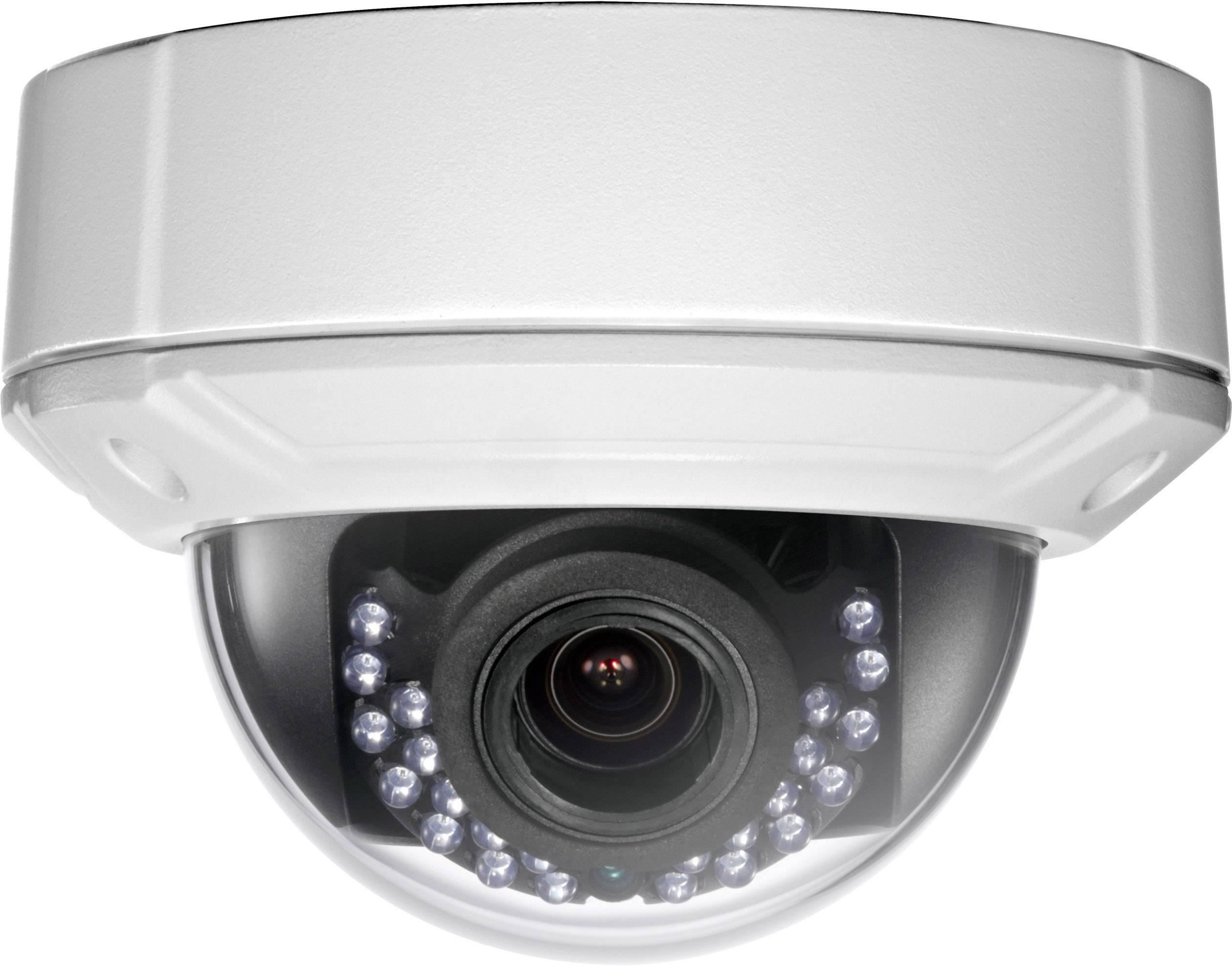 Bezpečnostní kamera HiWatch DS-I227, LAN, 1920 x 1080 pix