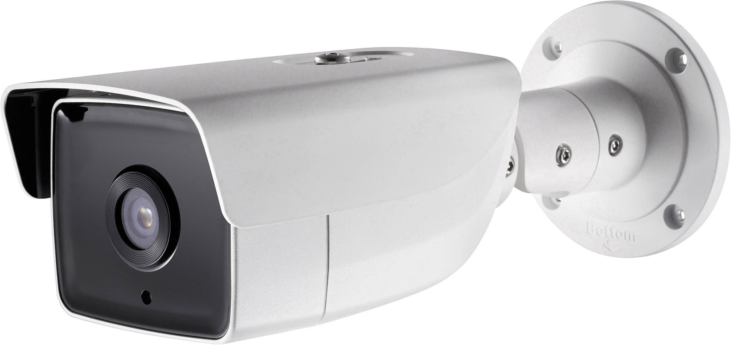 Bezpečnostná kamera HiWatch DS-I22T, LAN, 1920 x 1080 pix