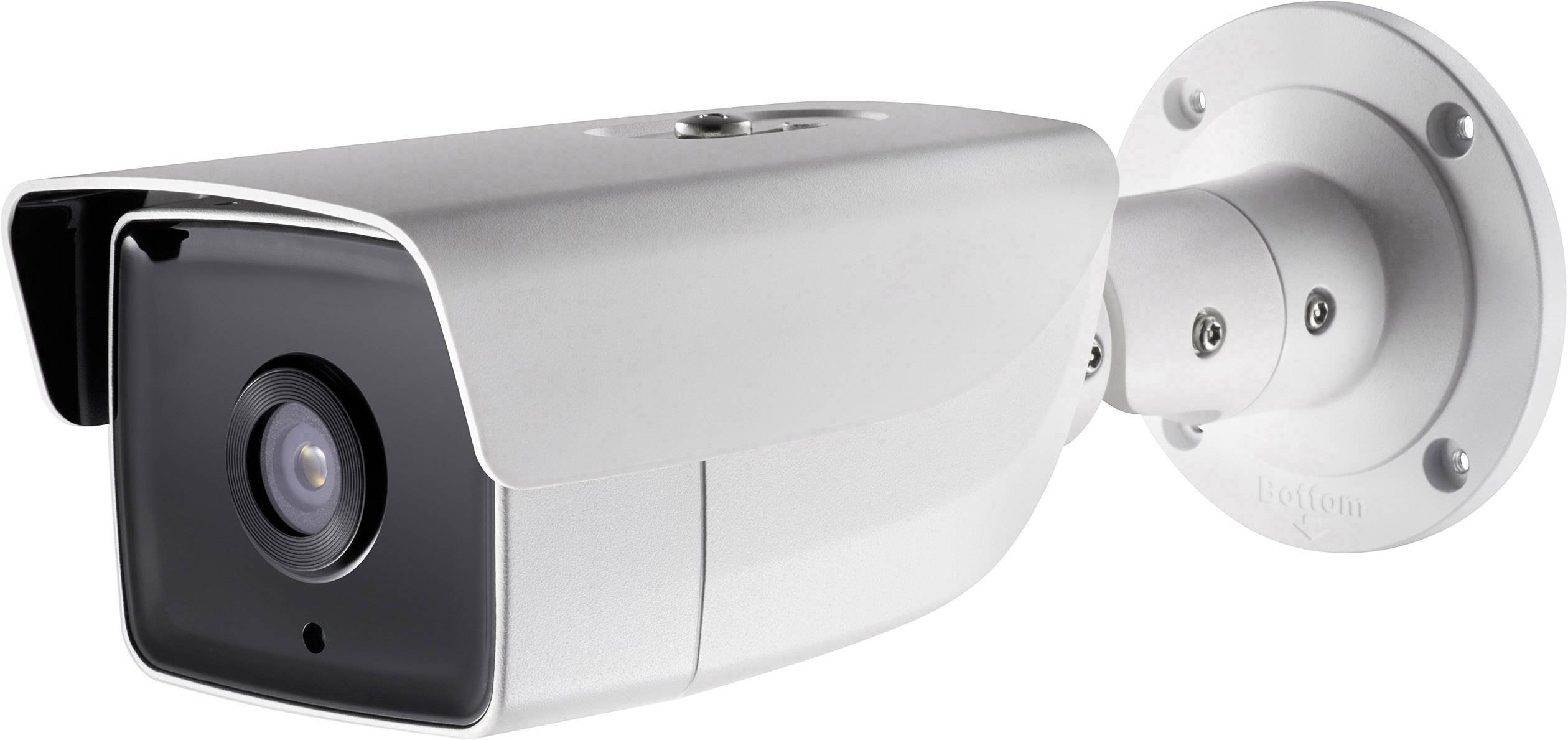 Bezpečnostní kamera HiWatch DS-I22T, LAN, 1920 x 1080 pix