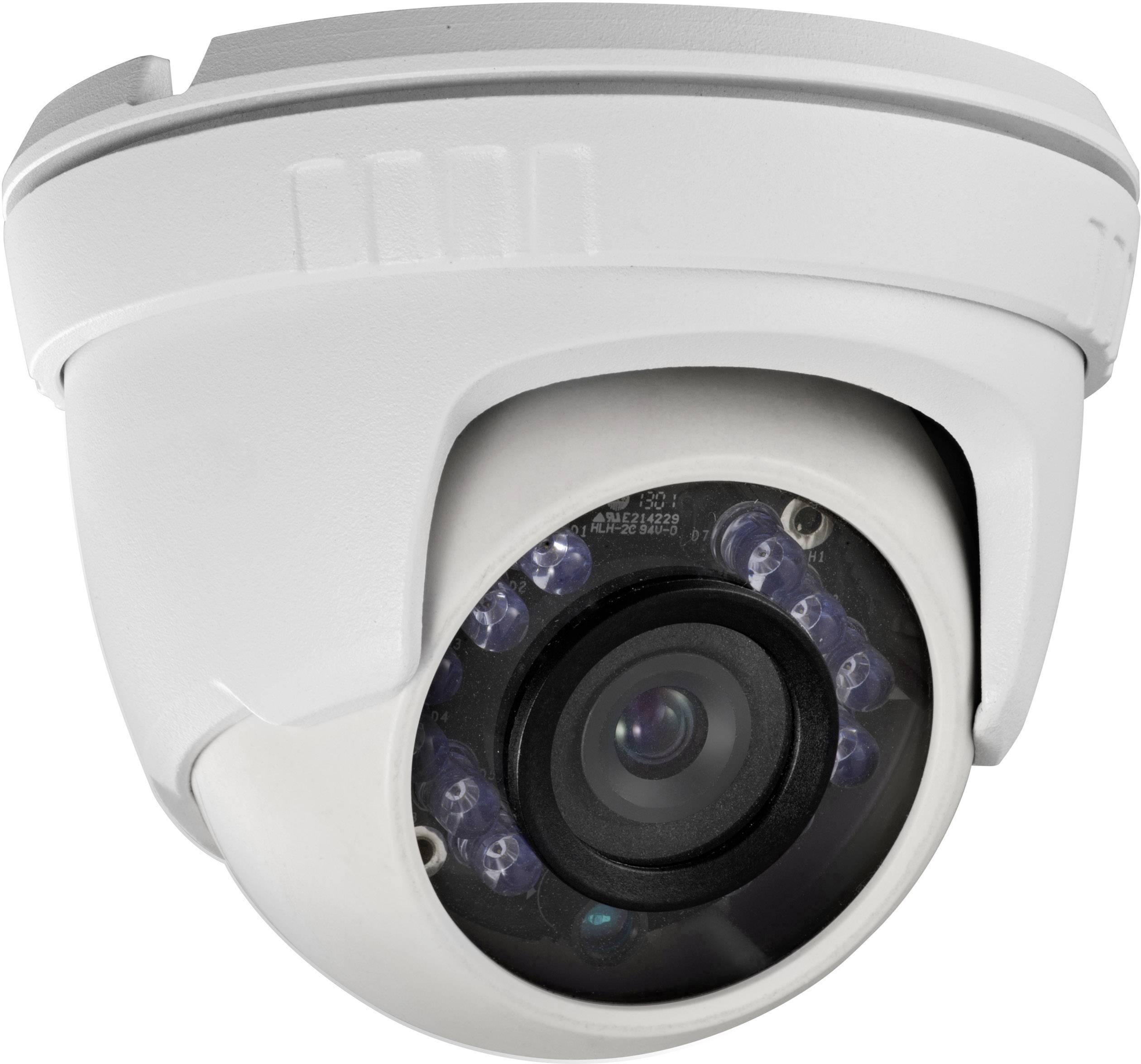Bezpečnostná kamera HiWatch DS-T103 3,6mm, 3,6 mm