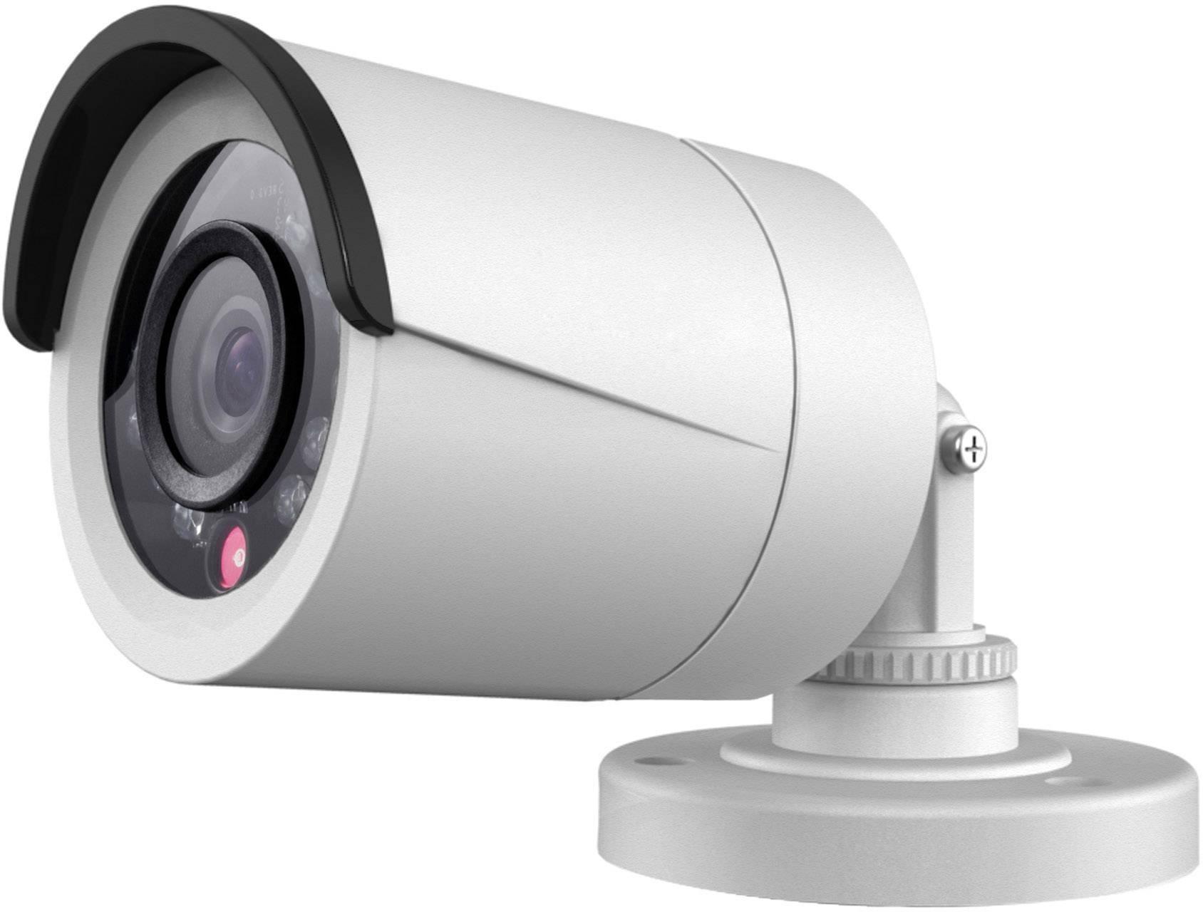 Bezpečnostní kamera HiWatch DS-I110, LAN, 1280 x 720 pix