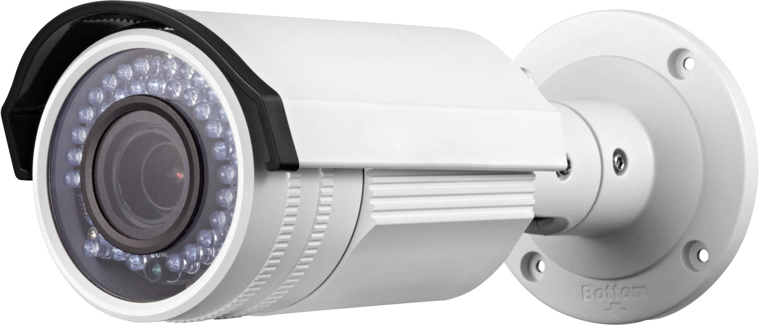 Bezpečnostná kamera HiWatch DS-I226, LAN, 1920 x 1080 pix