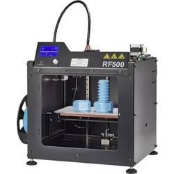3D tiskárna Renkforce RF500-FG vytápěné tiskové lože