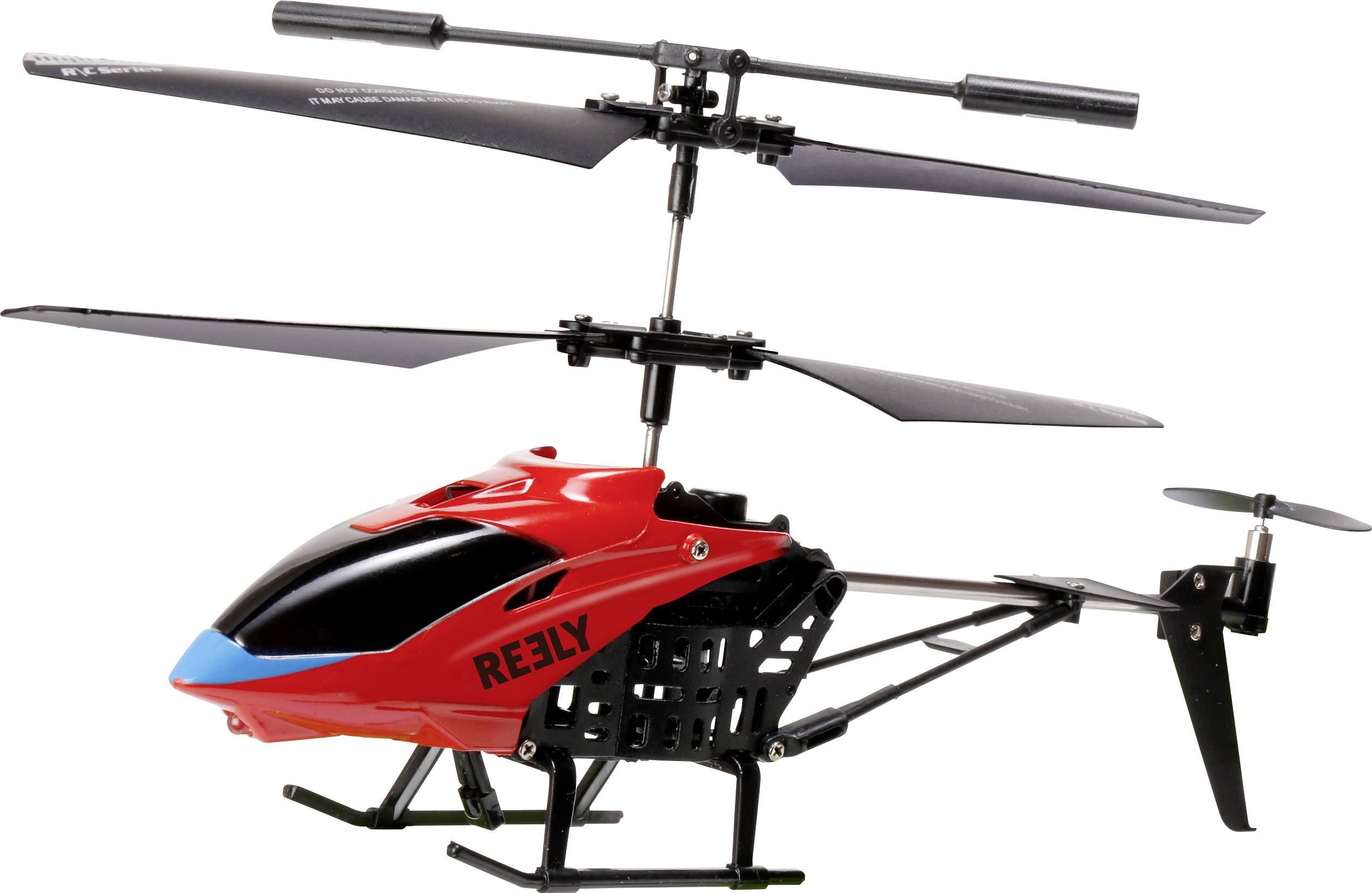 RC vrtuľník Reely RtF