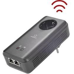 Powerline Wi-Fi adaptér Renkforce PL1200D WiFi, 1.2 Mbit/s