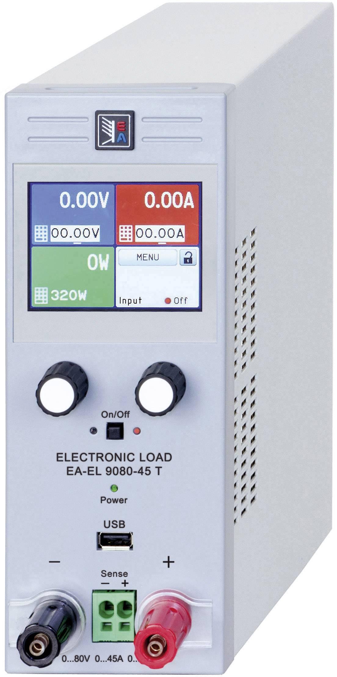 Elektronická záťaž EA Elektro-Automatik EA-EL 9080-45 T, 80 V/DC 45 A