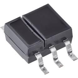 Miniaturní SMD reflexní optický snímač Osram SFH9101/9201, dosah 1 - 5 mm