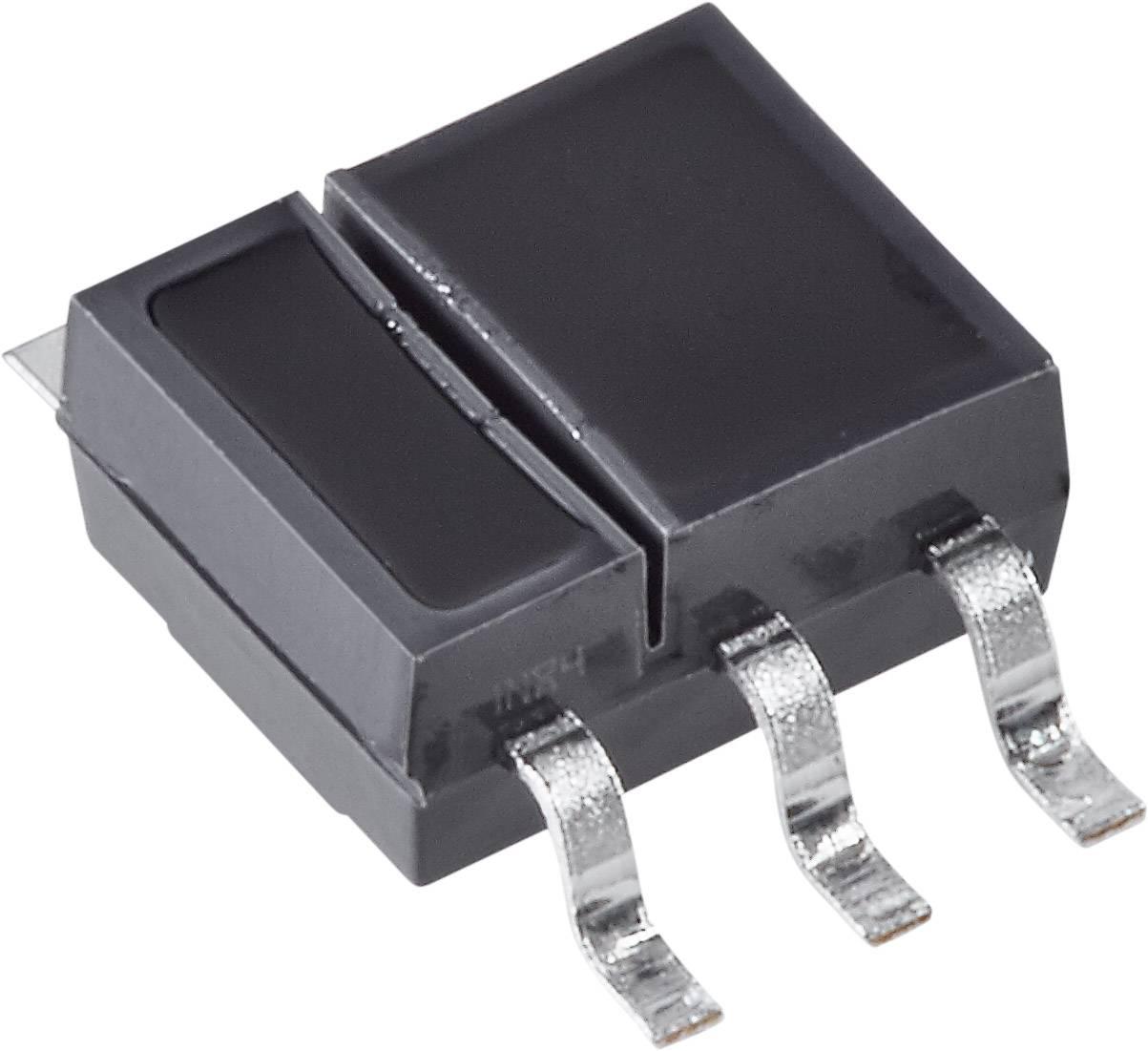 Reflexná svetelná závora OSRAM SFH9101/9201, SFH9101/9201