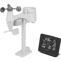 Digitálna bezdrôtová meteostanica Eurochron RC Pro Max. dosah 150 m, čierna