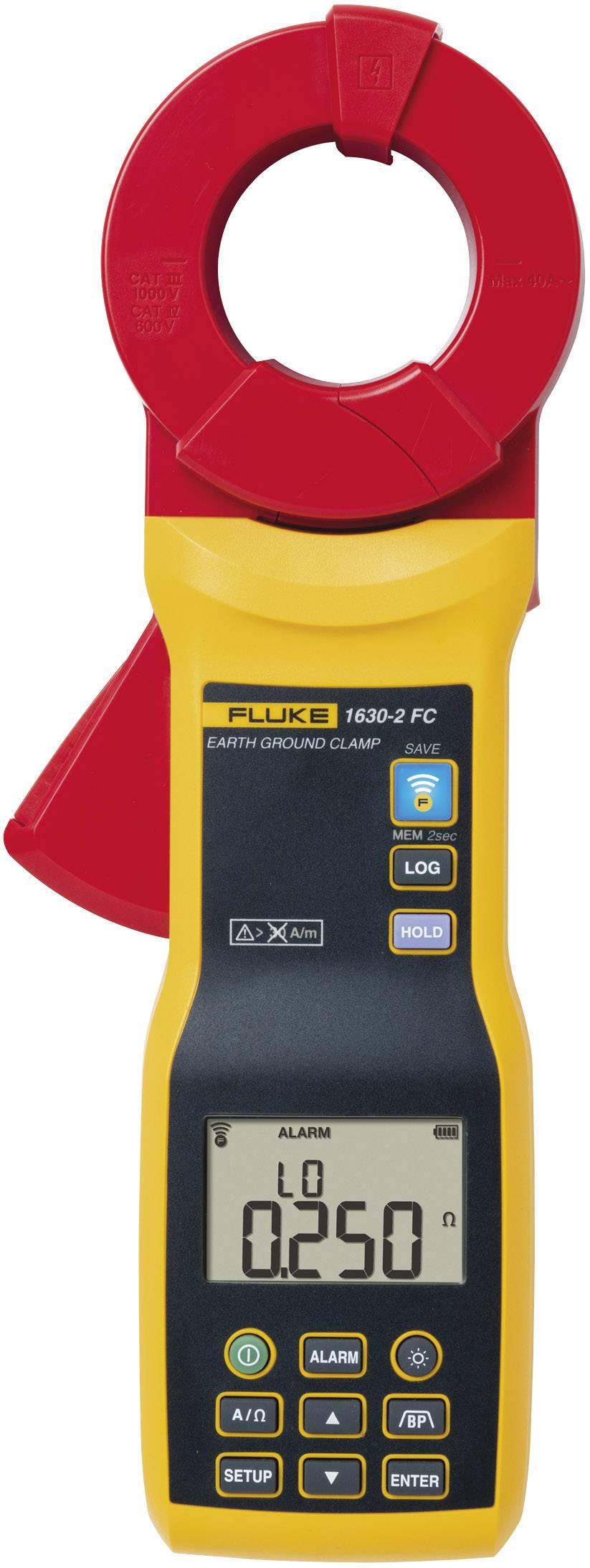 Tester uzemnenia Fluke 1630-2 FC 4829532