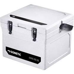 Přenosná lednice (autochladnička) Dometic Group CoolIce WCI 22, 22 l, šedá, černá