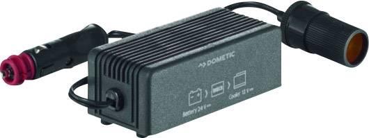 Měnič napětí Dometic Group CoolPower 804K, (d x š x v) 118 x 43 x 53 mm, 1 ks, černá
