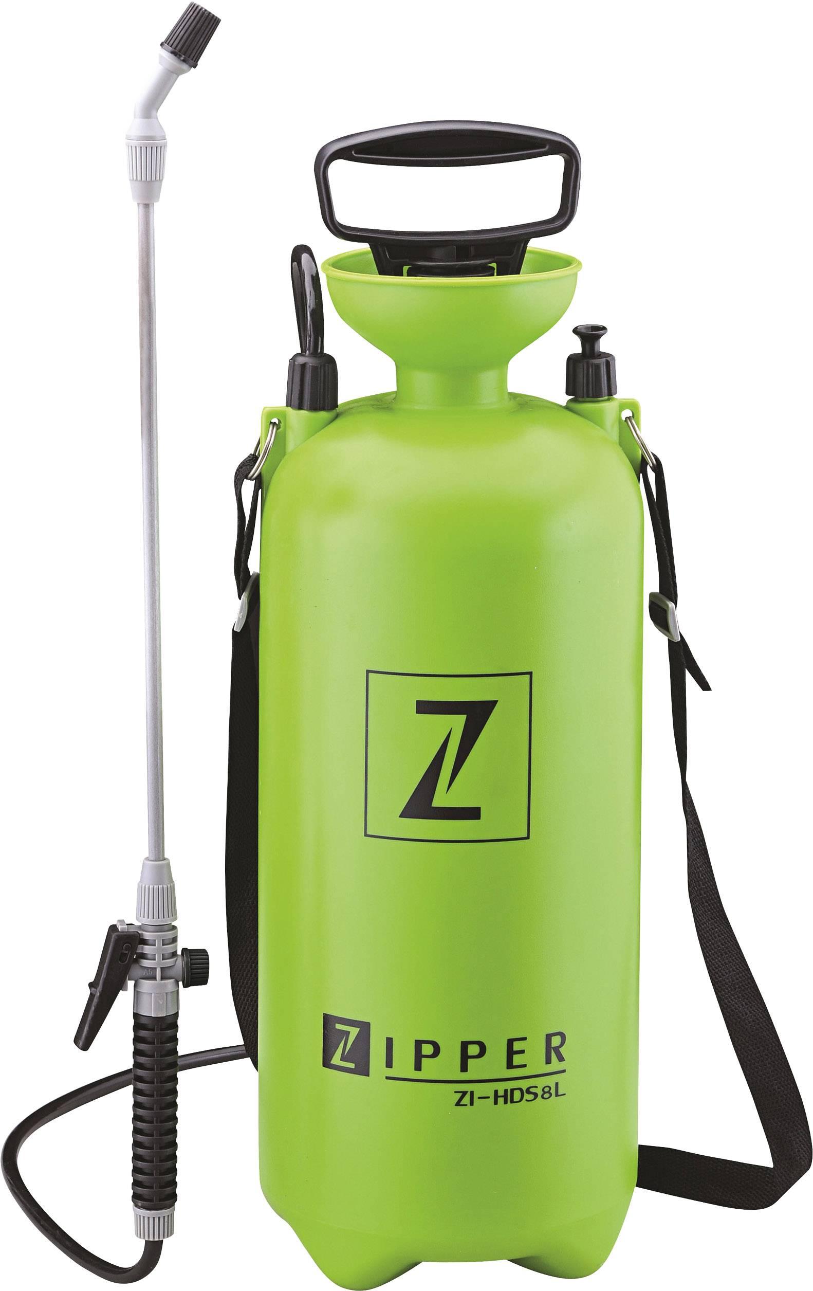 Tlakový rozprašovač Zipper ZI-HDS8L, 8 l