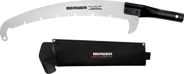 Zahradní pilka BERGER made to cut.1919 63953 ruční