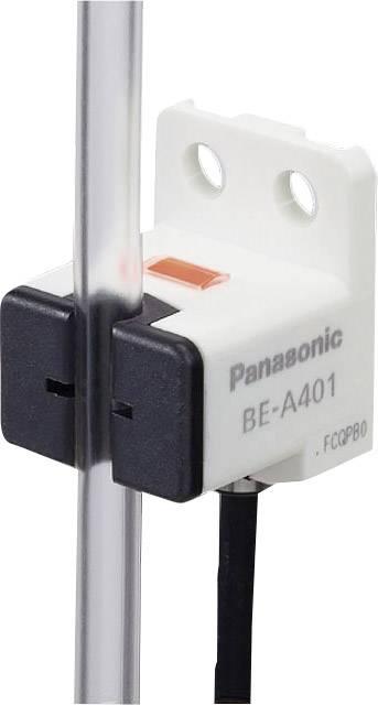 Snímač vzduchových bublin Panasonic BE-A401P, 5 - 24 V/DC, (d x š x v) 20 x 15.5 x 16.5 mm