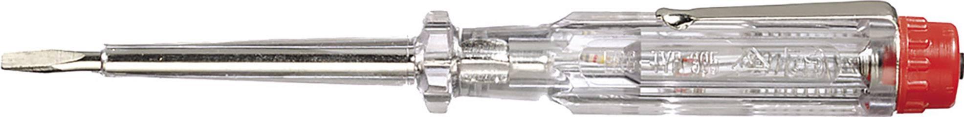 Fázová zkoušečka Wiha SB2553, čepel 60 mm, 3 mm, 220 - 250 V