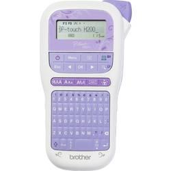 Štítkovač Brother P-touch H200 PTH200ZG1