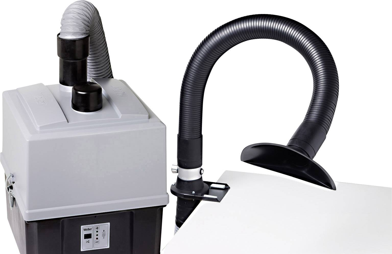 Odsávač dymu pri spájkovaní Weller Professional Zero Smog TL Kit 1 FN, 120 W, 230 V, 190 m³/h